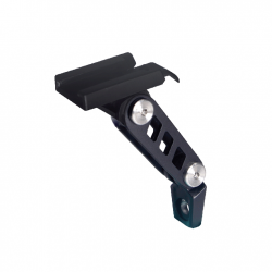 D-Bracket Type D Bike Light Mounting Bracket