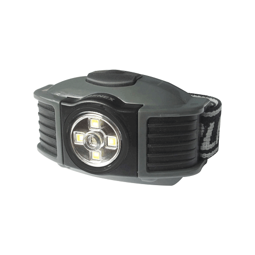 Farol Led Multicolor