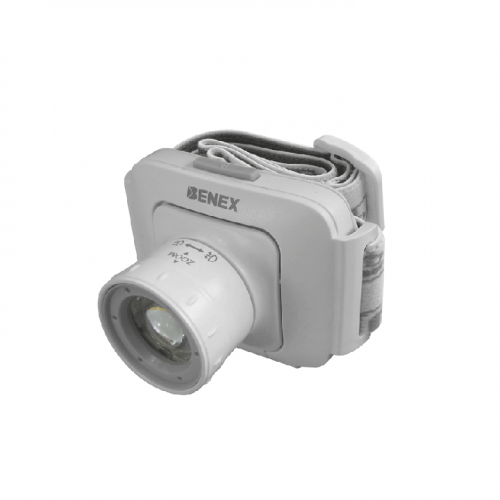 ET-1311 4W 300LM LED Mist Radiance Headlight
