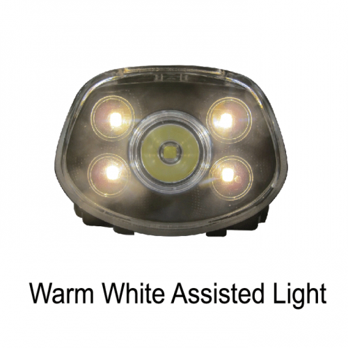 Nighthawk 5W 410LM LED Headlight