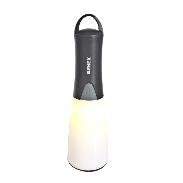 Olympian LED Lantern RGB & Torch (AA × 3)