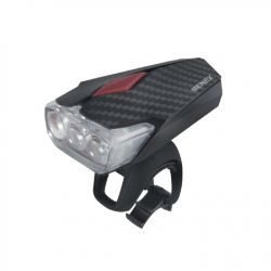 BikePro Front Light (By 3 AAA)