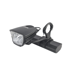ET-3150 K-Mark 60Lux 5W Bike Front Light