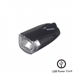 ET-3171-AD LED Bike Light (AUTO ON / OFF + Smartbeam + Daylight)