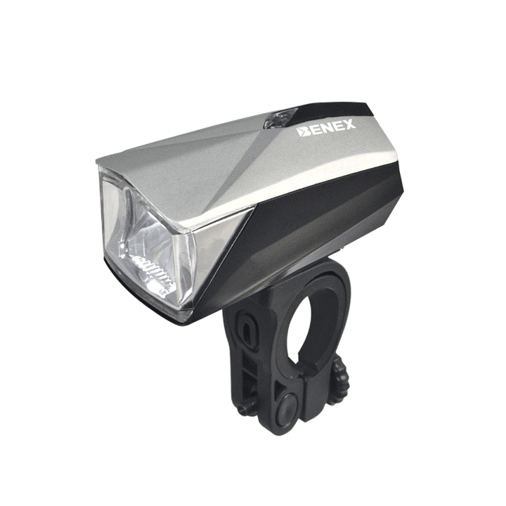 K-Mark 35Lux Bike Front Light (بواسطة USB Rech. Batt.)