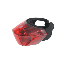 K-Mark Hawkeye LED Rear Light (By 2 × CR2032)
