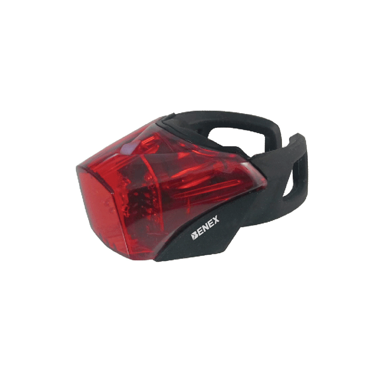 K-Mark Hauk LED Rear Light (By 2 × CR2032)