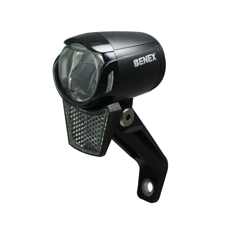 ET-3500-C Dynamo Bike Light