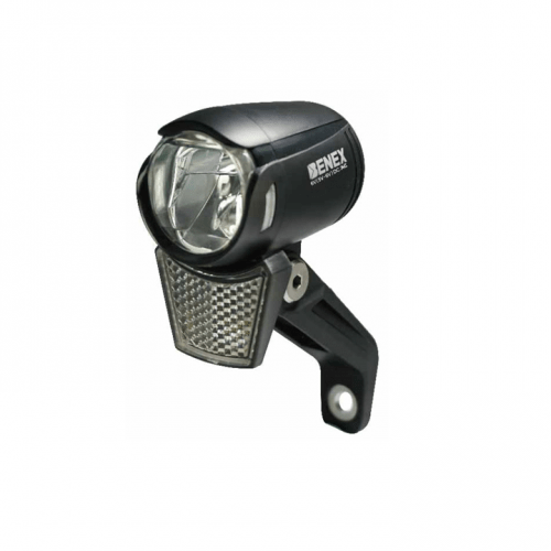 ET-3500-ES 30Lux Luz E-Bike (SWITCH)