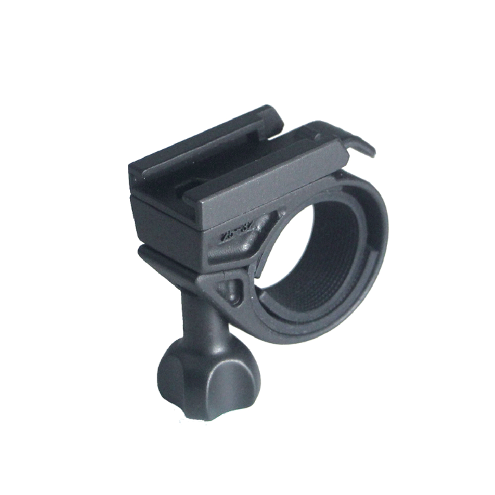 Type T Bike Light Mounting Bracket